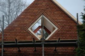 Bijgebouw te Roermond